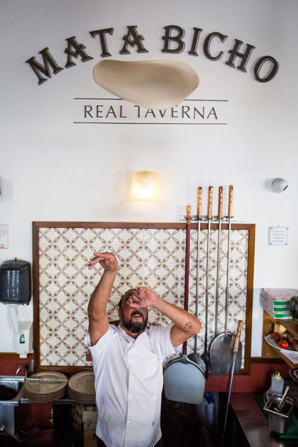 pizza-arte-galeria-restaurante-Mata-Bicho-leiria